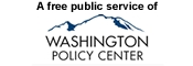 A free public service of Washington Policy Center