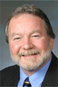 Pierce County Council member Jim McCune (R-Graham)