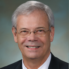 Larry Haler (Richland)